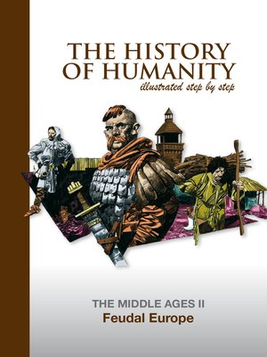 cover image of Feudal Europe