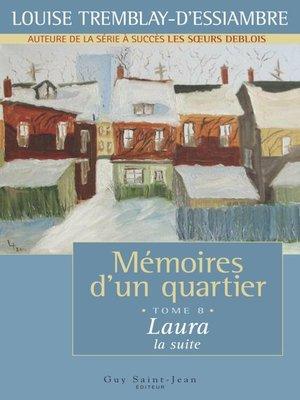 cover image of Laura, la suite
