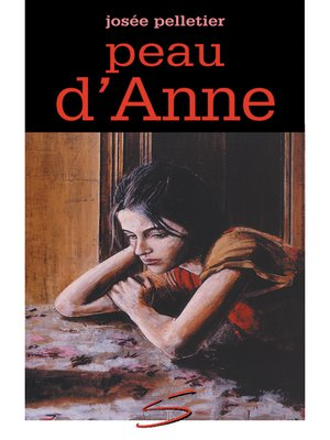cover image of Peau d'Anne
