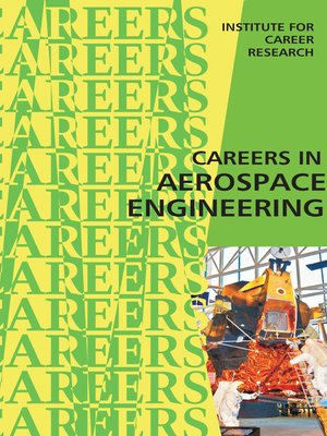 cover image of Careers in Aerospace Engineering
