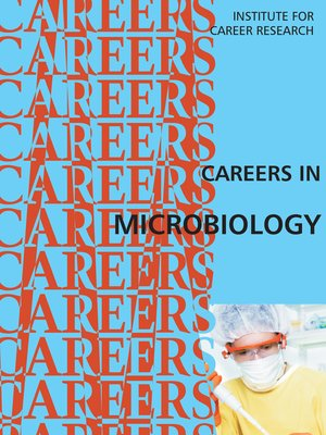 cover image of Careers in Microbiology