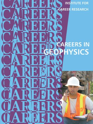 cover image of Careers in Geophysics