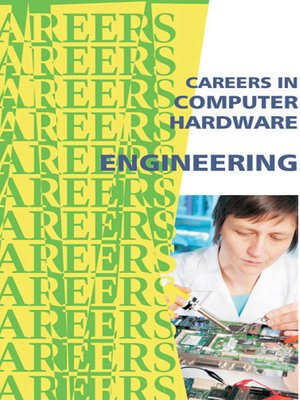cover image of Careers in Computer Engineering