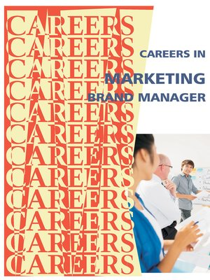 cover image of Careers in Marketing