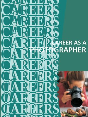 cover image of Career as a Professional Photographer