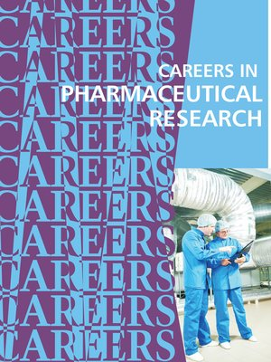 cover image of Careers in Pharmaceutical Research