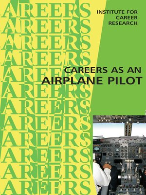 cover image of Career as a Pilot