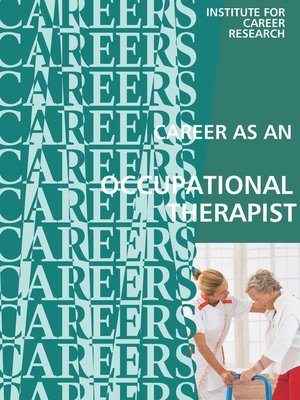 cover image of Career as an Occupational Therapist