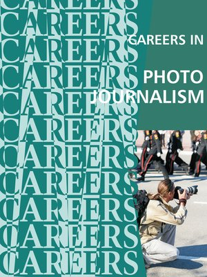 cover image of Careers in Photojournalism