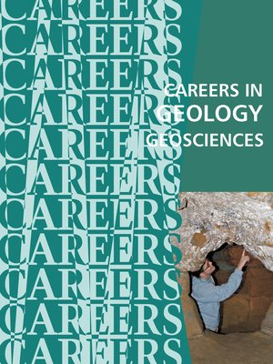 cover image of Career As A Geologist