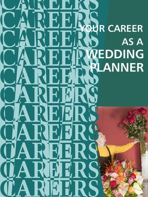 cover image of Career as a Wedding Planner/Bridal Consultant