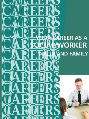 cover image of Careers in Social Work: Youth & Family Services
