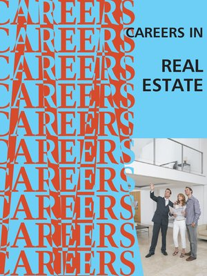 cover image of Careers in Real Estate Sales
