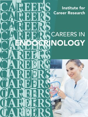 cover image of Careers in Endocrinology