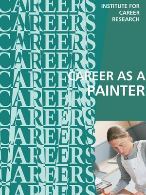 cover image of Career as a Painter