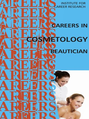 cover image of Careers In Cosmetology