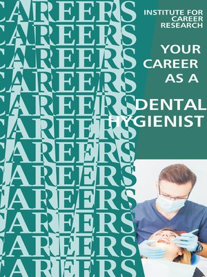 cover image of Career as a Dental Hygienist