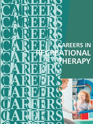 cover image of Careers in Recreational Therapy