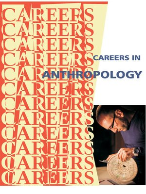 cover image of Careers in Anthropology