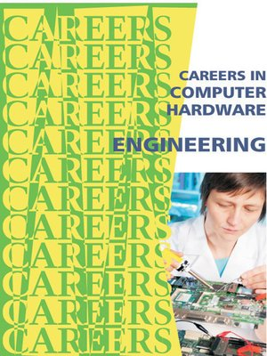 cover image of Careers in Computer Hardware Engineering