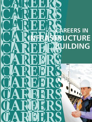 cover image of Careers in Infrastructure Building