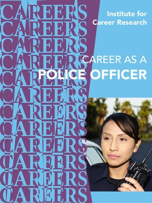cover image of Career as a Police Officer