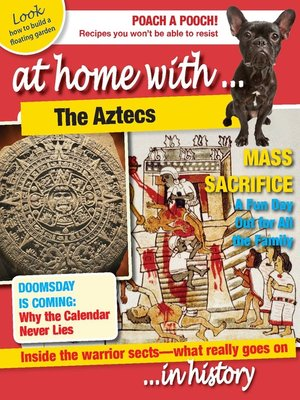 cover image of The Aztecs