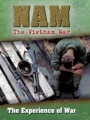 cover image of The Experience of War