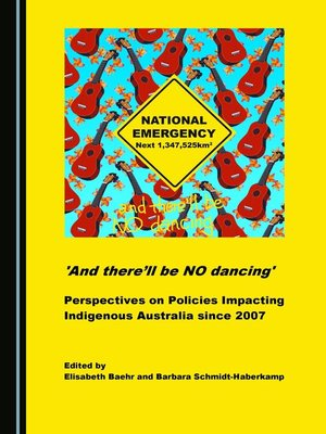 cover image of And There'll Be NO Dancing
