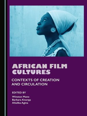 cover image of African Film Cultures