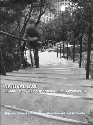 cover image of Natural Law