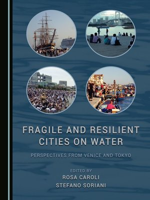 cover image of Fragile and Resilient Cities on Water