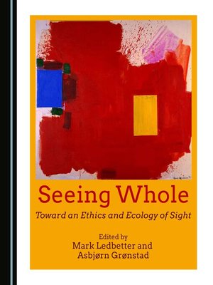 cover image of Seeing Whole
