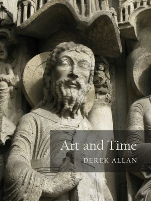 cover image of Art and Time
