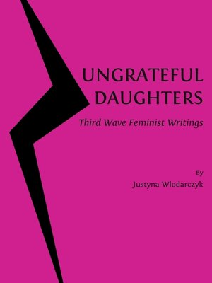 cover image of Ungrateful Daughters