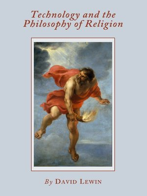cover image of Technology and the Philosophy of Religion