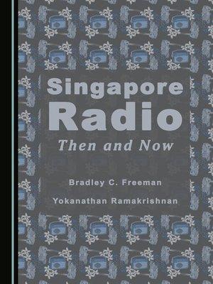 cover image of Singapore Radio