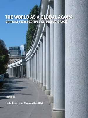 cover image of The World as a Global Agora
