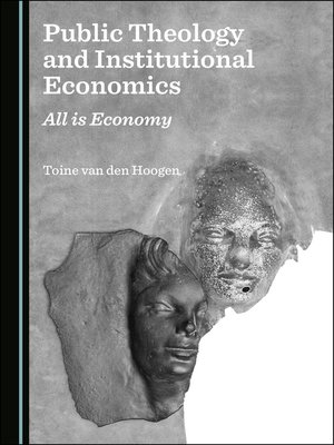 cover image of Public Theology and Institutional Economics