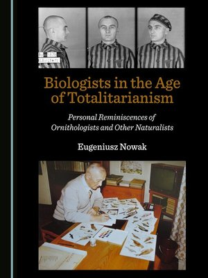 cover image of Biologists in the Age of Totalitarianism