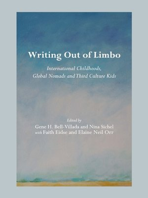 cover image of Writing Out of Limbo