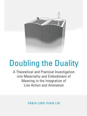 cover image of Doubling the Duality