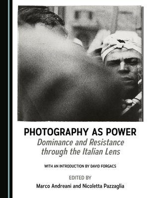cover image of Photography as Power