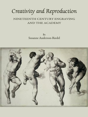 cover image of Creativity and Reproduction