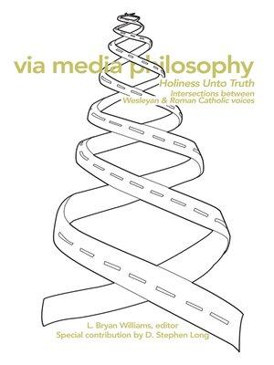 cover image of via media philosophy