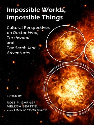 cover image of Impossible Worlds, Impossible Things