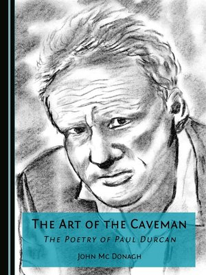 cover image of The Art of the Caveman