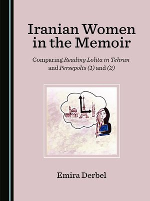 cover image of Iranian Women in the Memoir