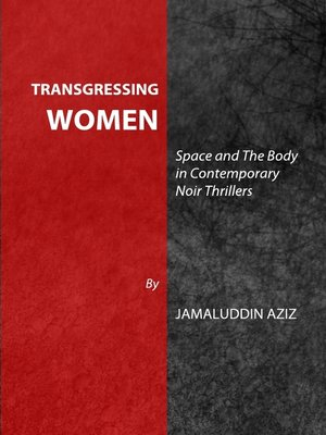 cover image of Transgressing Women