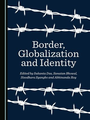 cover image of Border, Globalization and Identity